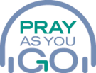 Logo Pray as you go